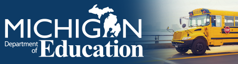 Statement from the Michigan Department of Education