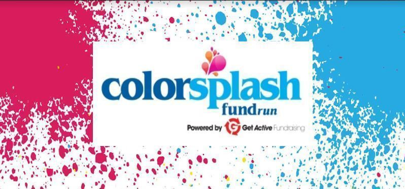 Color Splash Success!