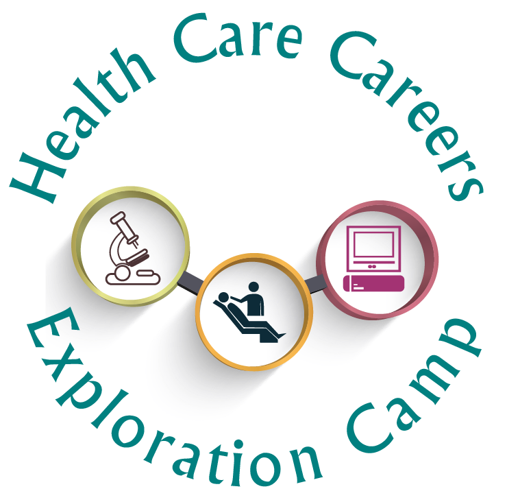 RIT/NTID Health Care Career Exploration Camp