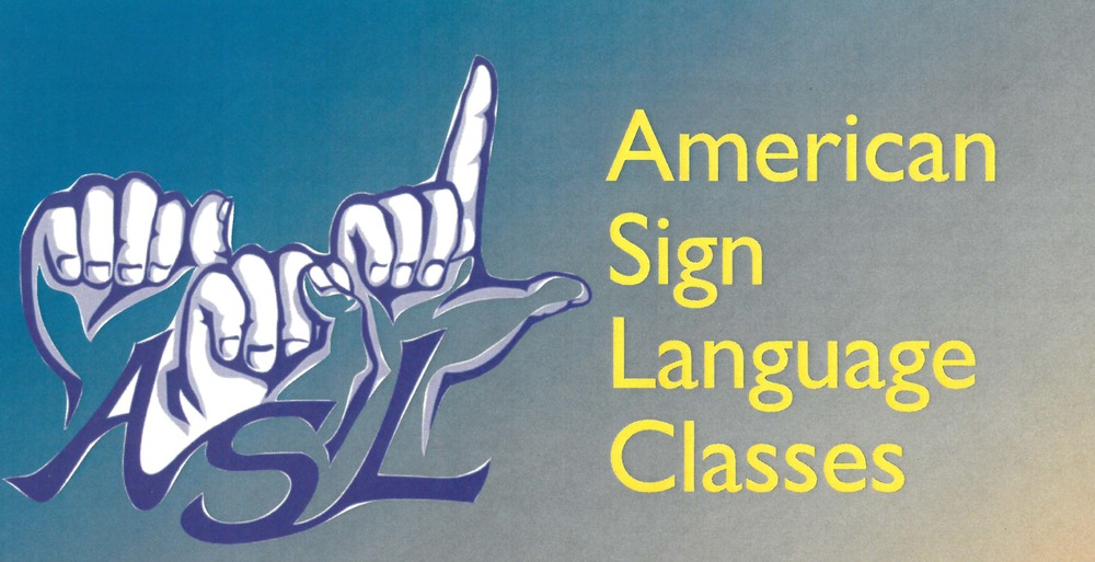 Family ASL Classes