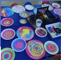 Art Class Newsletter for February 2020