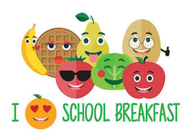 National School Breakfast Week 2019!