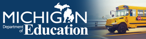 Michigan Department of Education Press Release