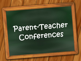 Parent/Teacher Conferences Update