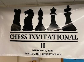 Chess Invitational II