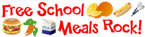 Pick Up Meals for Students at MSD!