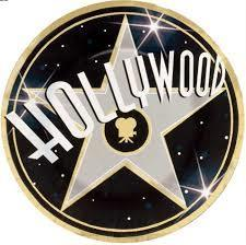 Hollywood Star. Prom theme will be hollywood.