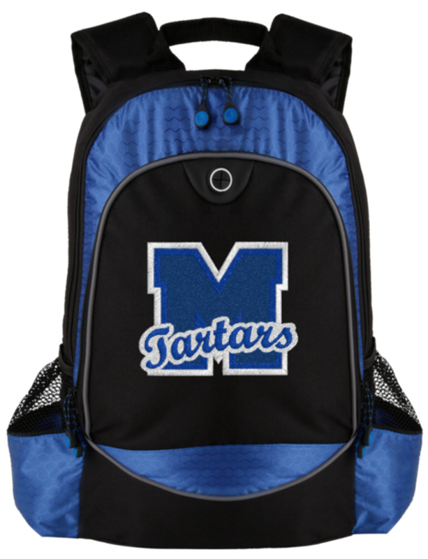 "MSD ""M-Tartars"" backpack"